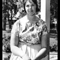Kay Clark, WWTC Student