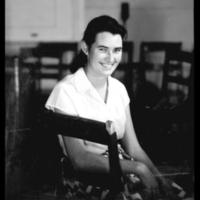 Violet Millynn, WWTC Student