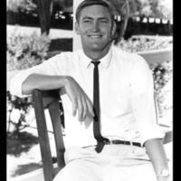 John Sutton, WWTC Student