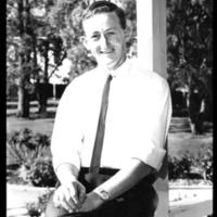 Alan Lynch, WWTC Student
