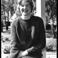 Hazel Jakes, WWTC Student
