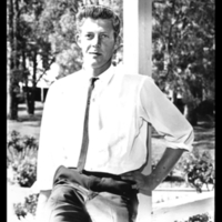 Richard Jellyman, WWTC Student
