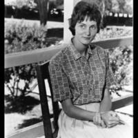 Helen Kaye, WWTC Student