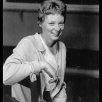 Gail Macintosh, WWTC Student