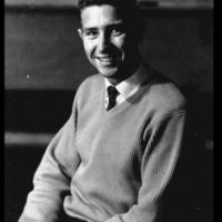 Denis Simond, WWTC Student