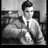 Douglas Boughton, WWTC Student