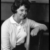 Caryll Hunter, WWTC Student