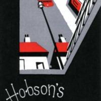 """Hobson's Choice"""