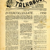 Talkabout, Vol. 10, No. 12
