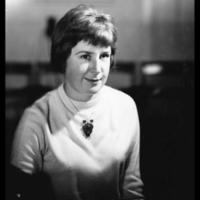 Lynette Pavitt, WWTC Student