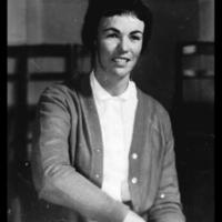 Patricia Leahey, WWTC Student