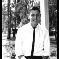 Murray Norman, WWTC Student