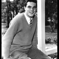 Dale Donaldson, WWTC Student