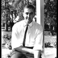 Kevin Mahony, WWTC Student