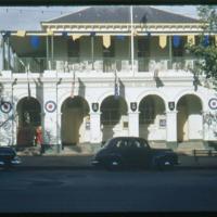 Wagga Wagga Post Office, Fitzmaurice Street