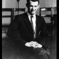 Leonard Turley, WWTC Student