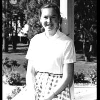 Nina McGuire, WWTC Student
