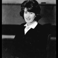 Maureen Foley, WWTC Student