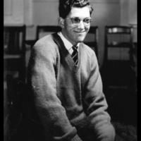 Peter Mury, WWTC Student