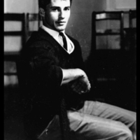 Raymond Petts, WWTC Student