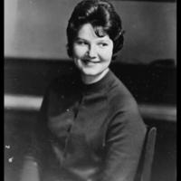 Janice Hall, WWTC Student