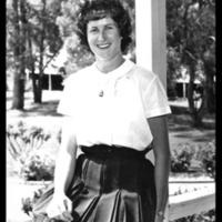 Lynette Gunn, WWTC Student