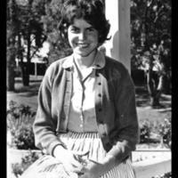 Roberta Giles, WWTC Student