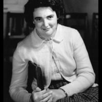 Ann Suthern, WWTC Student