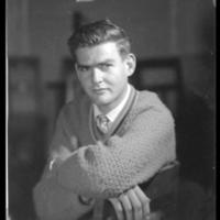 Peter Crittenden, WWTC Student
