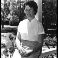 Beverley Harrison, WWTC Student