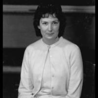 Margaret Marshall, WWTC Student