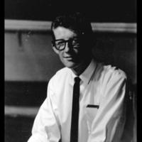 John Joyce, WWTC Student