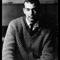 John Thebridge, WWTC Student