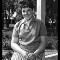 Margaret Anderson, WWTC Student