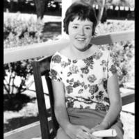 Audrey Smith, WWTC Student