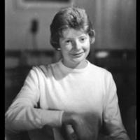 Patricia Miller, WWTC Student