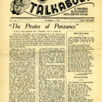 Talkabout, Vol. 4, No. 16