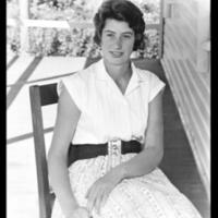 Marie Skinner, WWTC Student