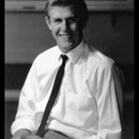 Anthony Skene, WWTC Student