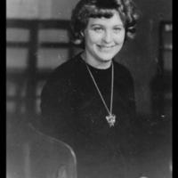 Joan Sutherland, WWTC Student