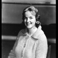 Lyndsay Paterson, WWTC Student