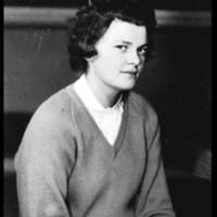Roslyn Horn, WWTC Student