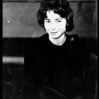 Kaye White, WWTC Student