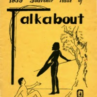 Talkabout, 18 December 1959