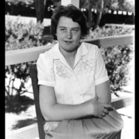 Joan Browning, WWTC Student