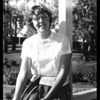 Susan Cushing, WWTC Student