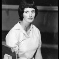 Lorraine Lewis, WWTC Student