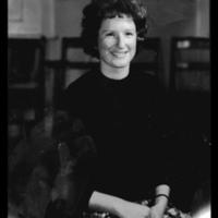 Christine Bishop, WWTC Student
