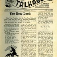 Talkabout, Vol. 2, No. 26