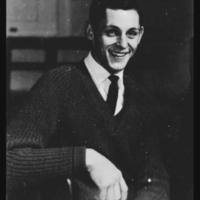 D'Arcy Watson, WWTC Student